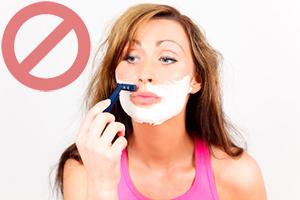 Die Masken um dem Vitamin für das Haar