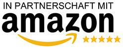 Logo - in Partnerschaft mit Amazon in der Kategorie: IPL Haarentfernung